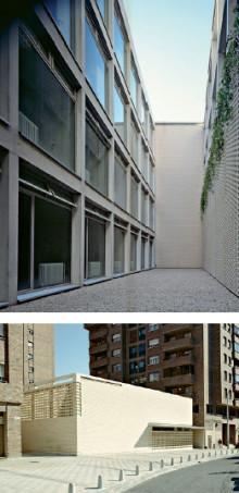 Centro-Salud-Azpilagana-i