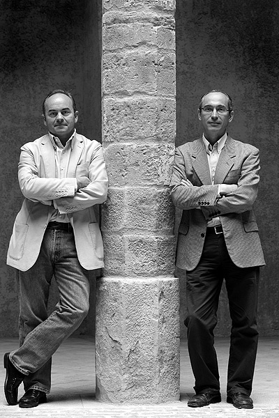 Estudio tabuenca leache arquitectos pamplona spain - Arquitectos en pamplona ...